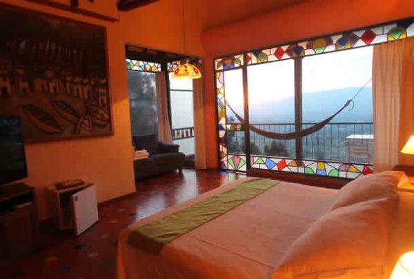 Hotel Suites Arcoiris Villa de Leyva