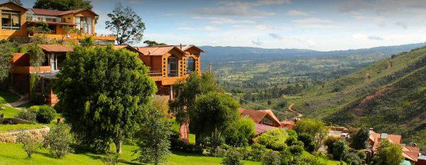 Hotel suites arco iris - Villa de Leyva
