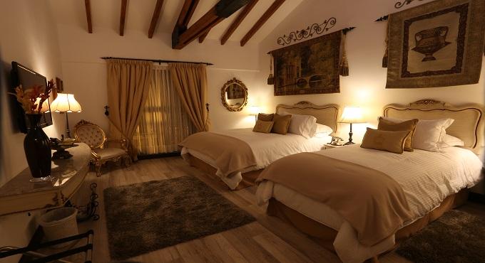 Hotel casa real villa de leyva villa de leyva hoteles for Casa actual
