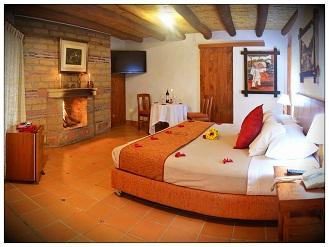 Hotel Plaza Mayor Villa De Leyva