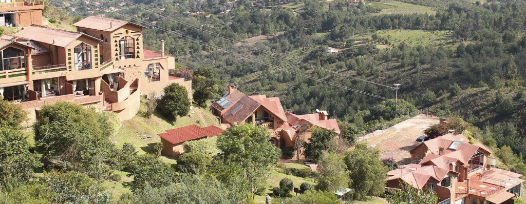 Hotel Suites Arcoiris - Villa de Leyva
