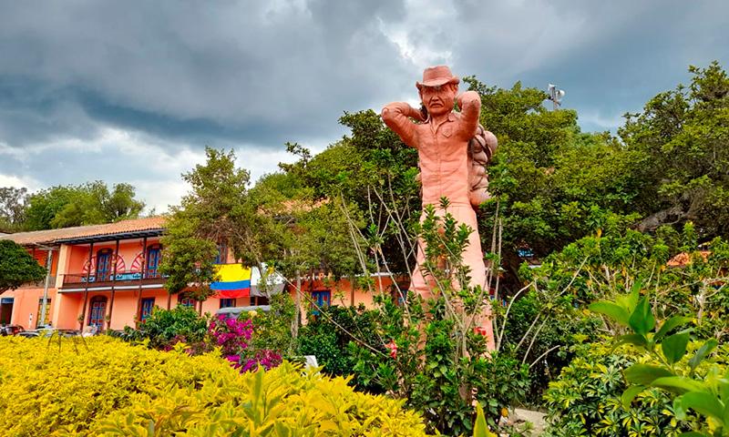 Ráquira - Villa de Leyva
